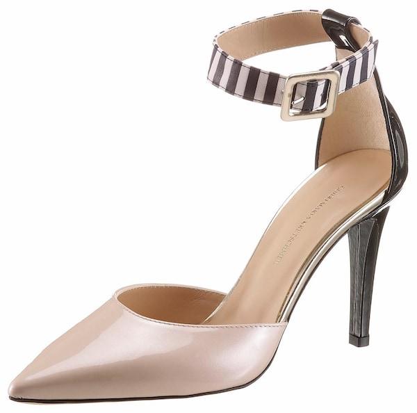 Highheels für Frauen - Guido Maria Kretschmer High Heel Pumps nude braun  - Onlineshop ABOUT YOU