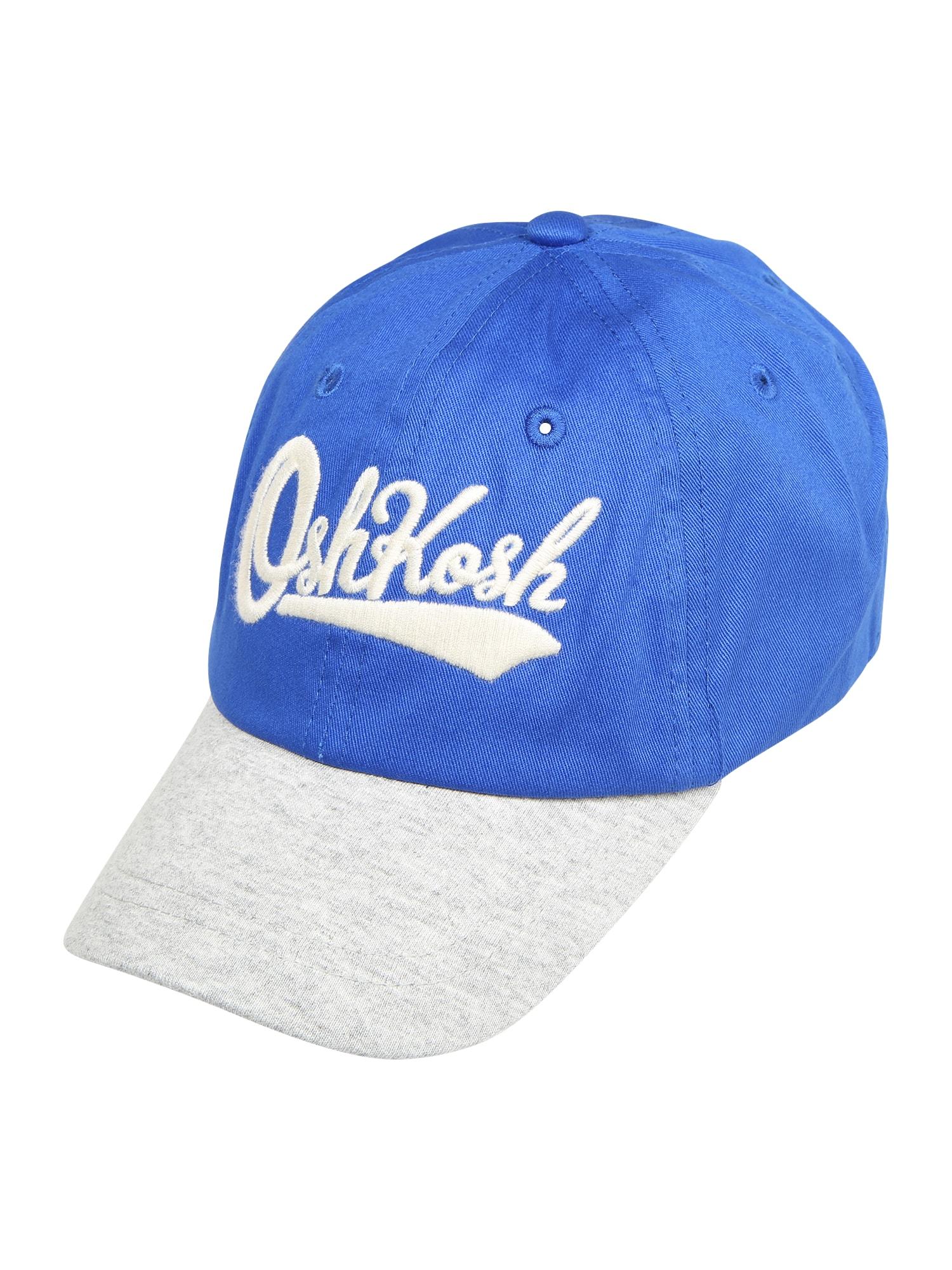 OshKosh Skrybėlaitė šviesiai mėlyna