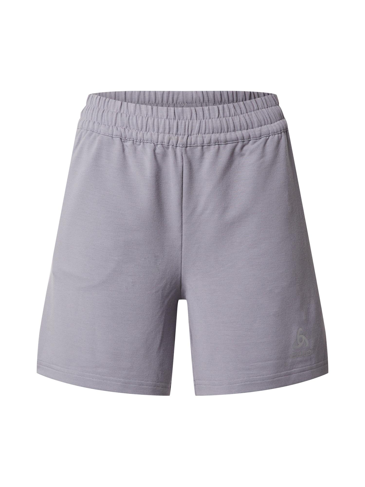 ODLO Sportinės kelnės 'MILLENNIUM ELEMENT' pilka
