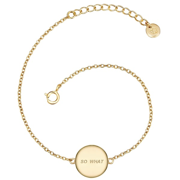 Armbaender für Frauen - Glanzstücke München Armband gold  - Onlineshop ABOUT YOU