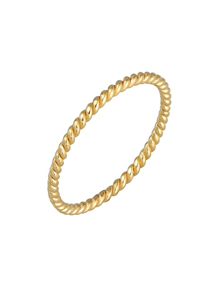 Ringe für Frauen - Ring › ELLI PREMIUM › gold  - Onlineshop ABOUT YOU