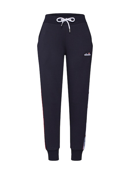 Hosen für Frauen - ELLESSE Hose 'VALLETTA' schwarz  - Onlineshop ABOUT YOU