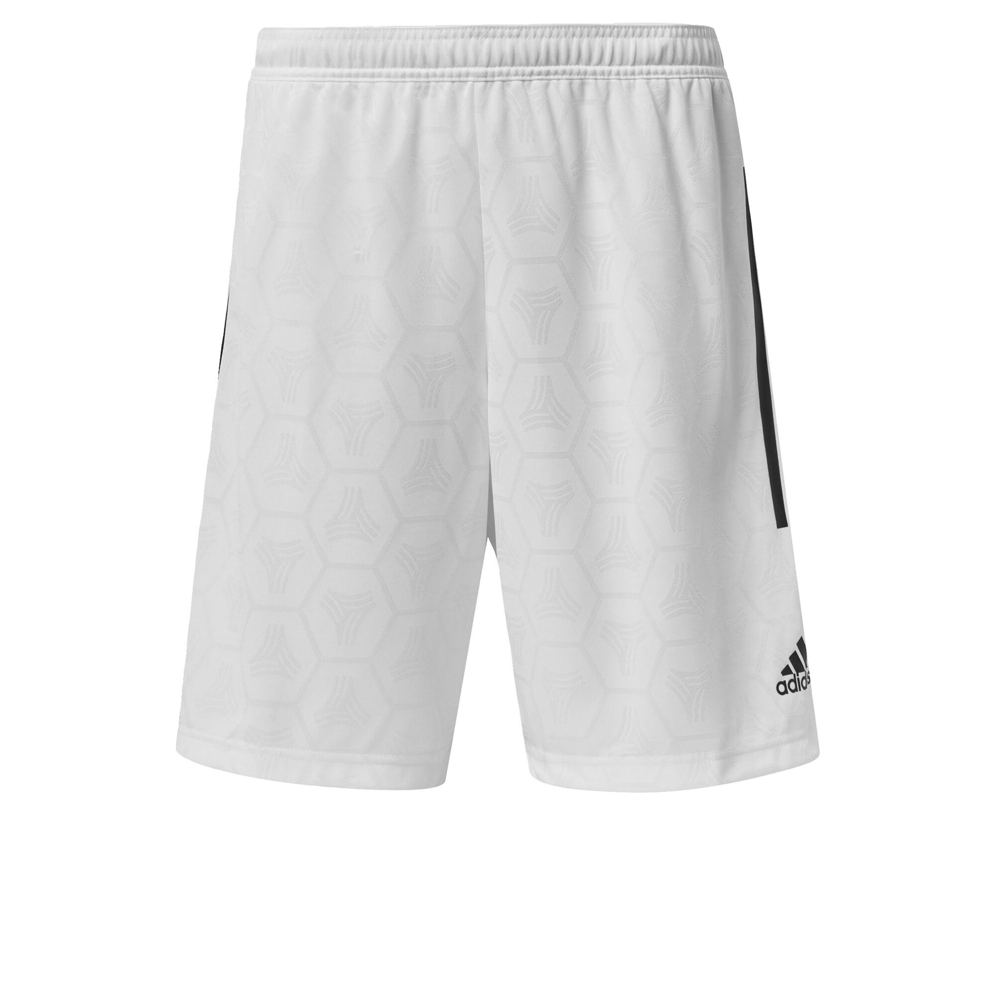 ADIDAS PERFORMANCE Sportinės kelnės balta