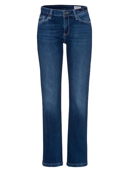 Hosen - Jeans 'Lauren' › cross jeans › blue denim  - Onlineshop ABOUT YOU