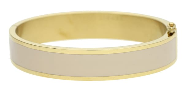 Armbaender für Frauen - ESPRIT Armreif creme gold  - Onlineshop ABOUT YOU