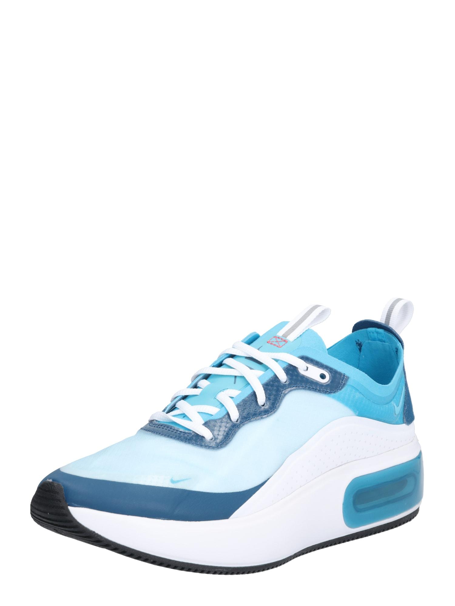 Tenisky Nike Air Max Dia SE modrá světlemodrá bílá Nike Sportswear