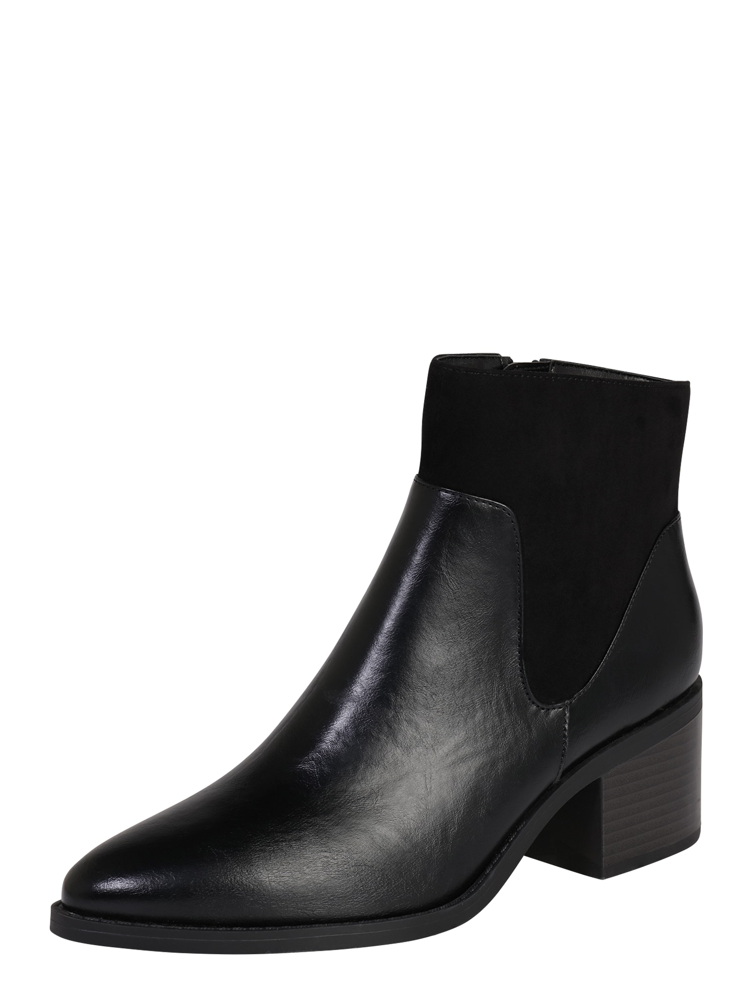 Kotníkové boty Miray černá ABOUT YOU