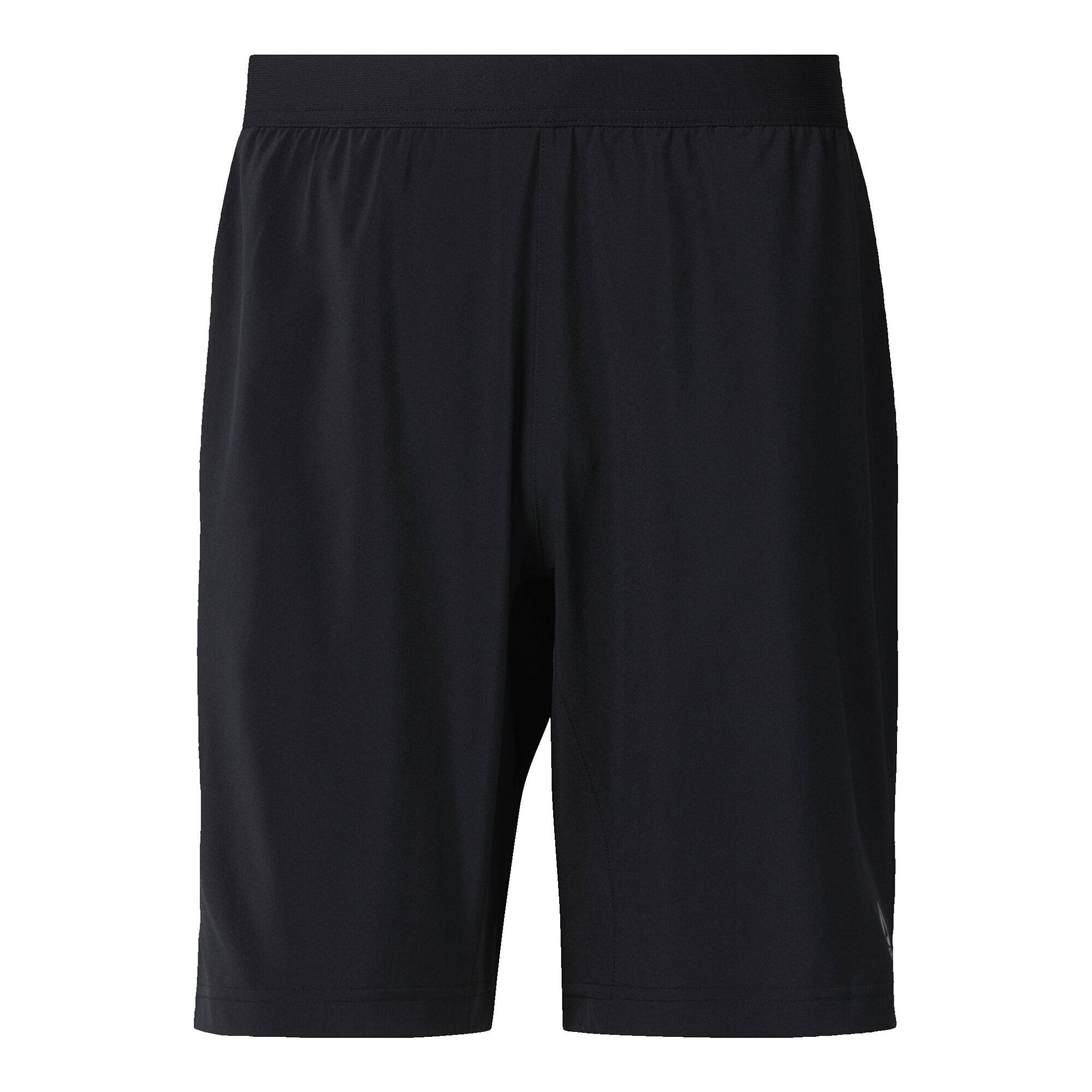 REEBOK Sportinės kelnės 'SPEEDWICK SPEED' juoda
