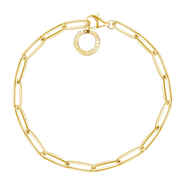 Armbaender für Frauen - Thomas Sabo Armband gold  - Onlineshop ABOUT YOU