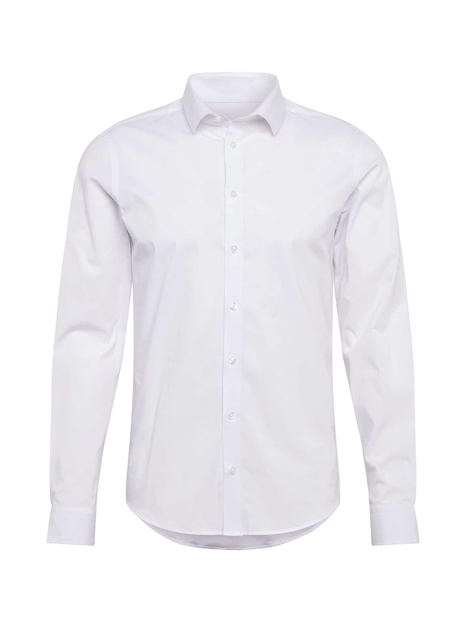 Casual Friday Dalykinio stiliaus marškiniai balta