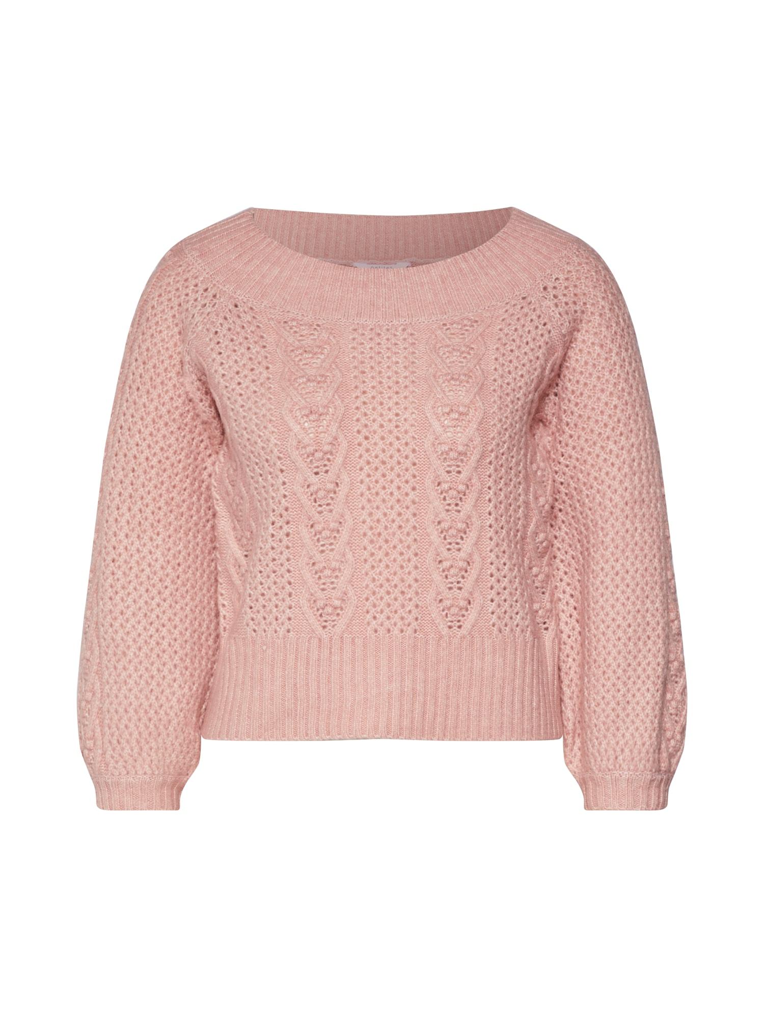 Miss Selfridge Pulover  roz