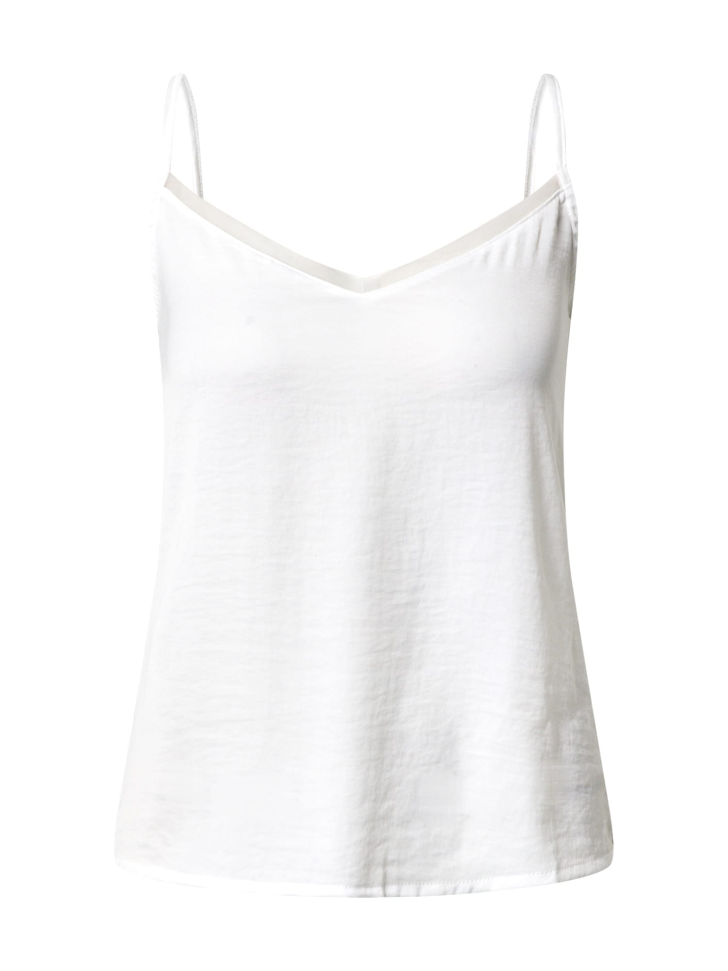 ONLY Top 'IVA'  offwhite
