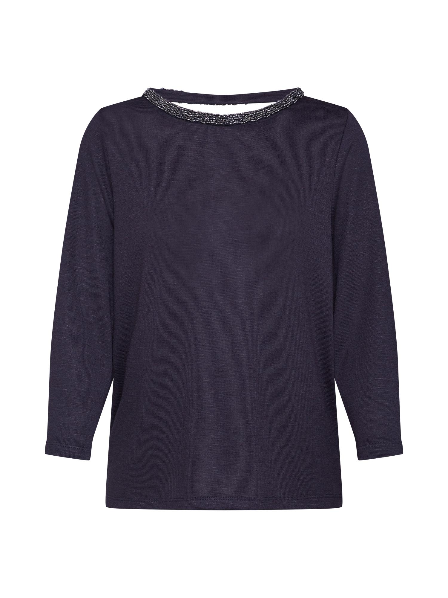 ONLY Marškinėliai tamsiai pilka