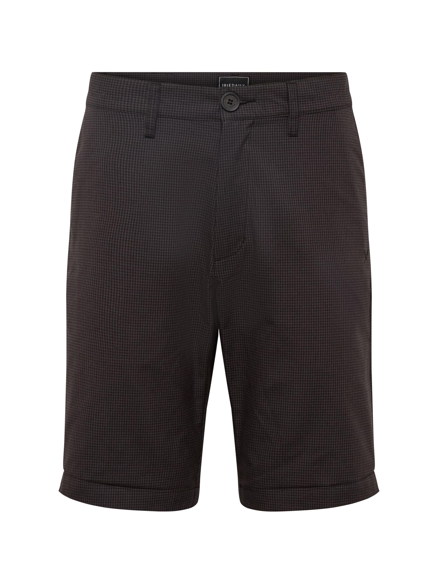 Kalhoty GSE 2.0 Short černá Iriedaily