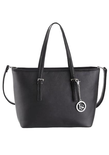 Shopper für Frauen - Shopper › laura scott › schwarz  - Onlineshop ABOUT YOU