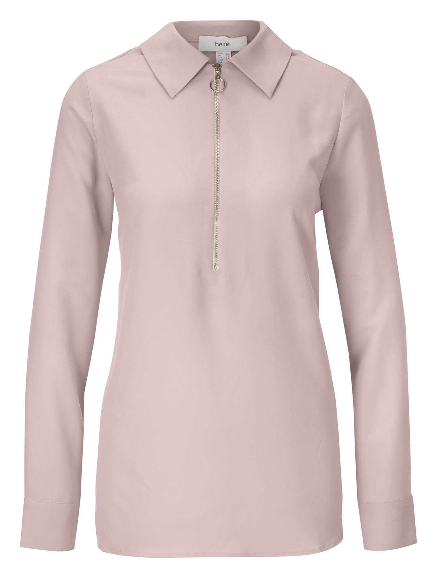heine Palaidinė 'TIMELESS' ryškiai rožinė spalva