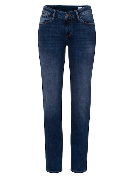 Hosen - Jeans 'Rose' › cross jeans › dunkelblau  - Onlineshop ABOUT YOU