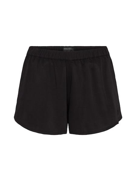 Hosen für Frauen - Iriedaily Shorts 'Civic' schwarz  - Onlineshop ABOUT YOU