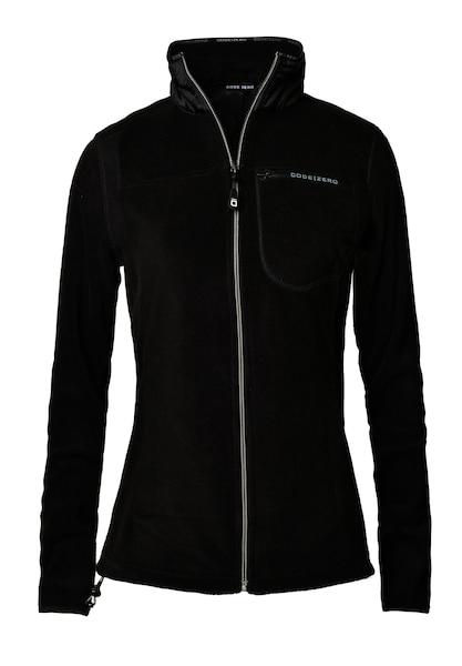 Jacken für Frauen - CODE ZERO Jacke 'Wavesom' schwarz  - Onlineshop ABOUT YOU