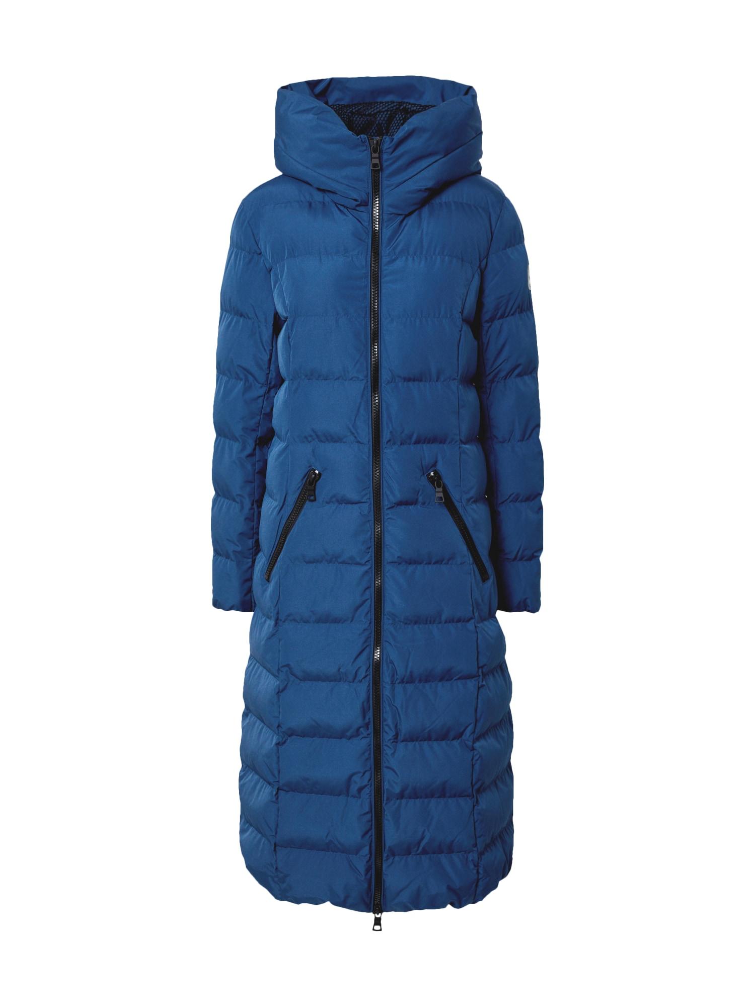 No. 1 Como Žieminis paltas