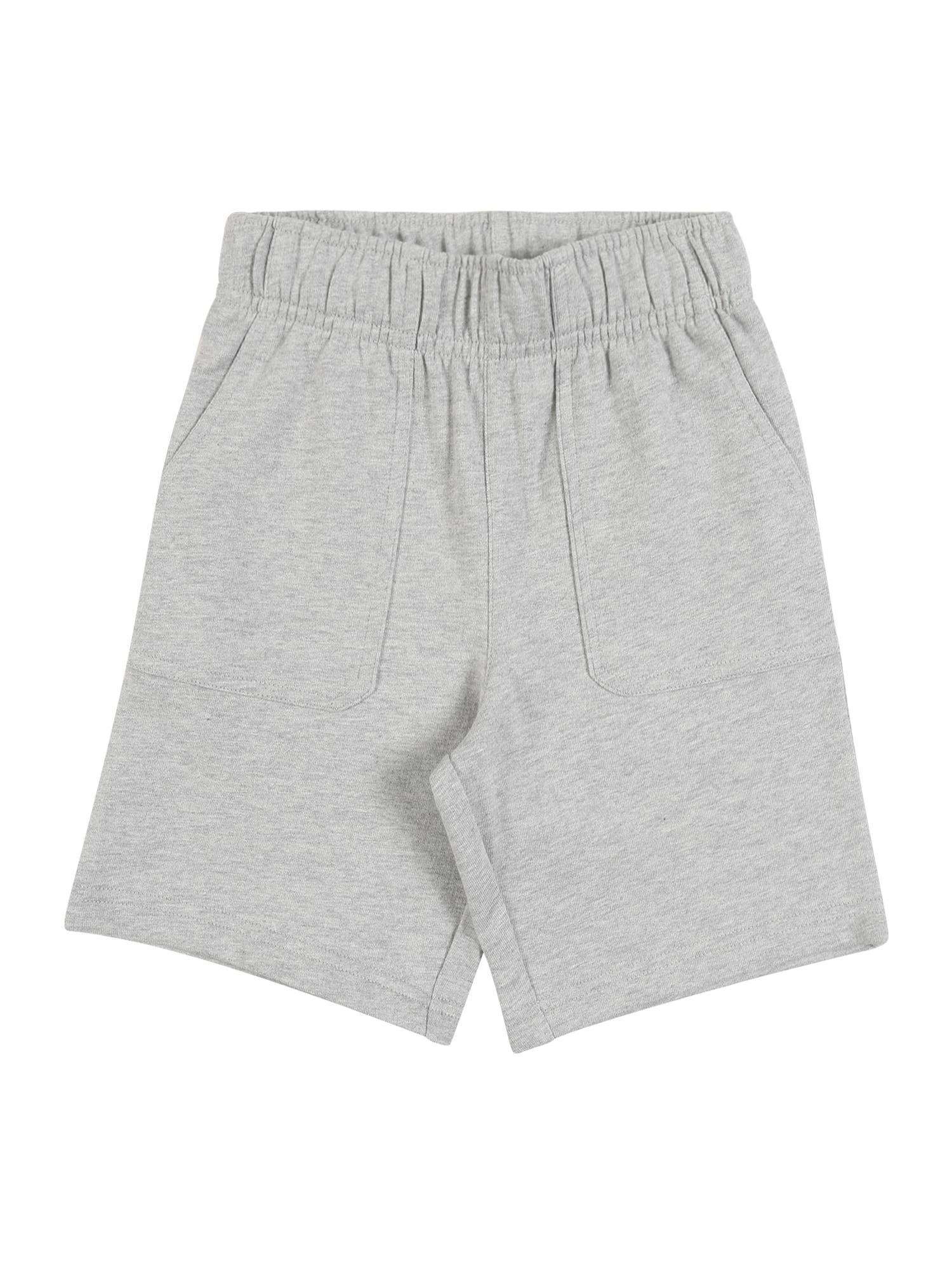 OshKosh Kelnės 'PORKCHOP' margai pilka