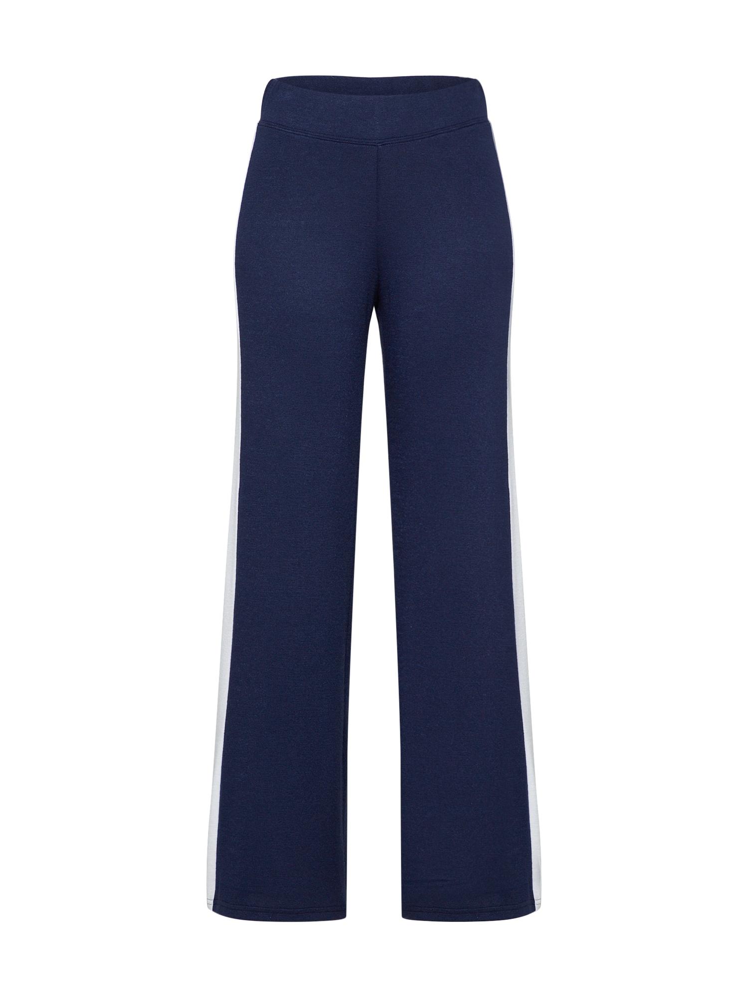 Kalhoty námořnická modř GAP