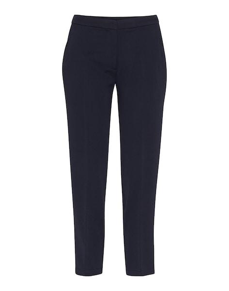 Hosen für Frauen - Minimum Hose 'Halle' navy  - Onlineshop ABOUT YOU