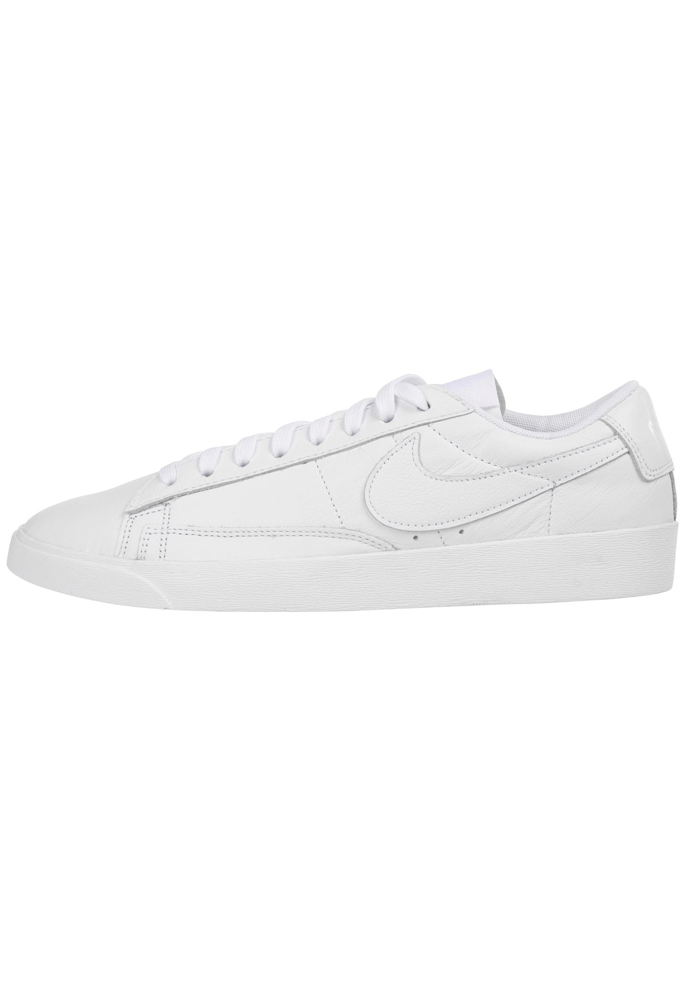 Nike Sportswear Sportbačiai be auliuko balta