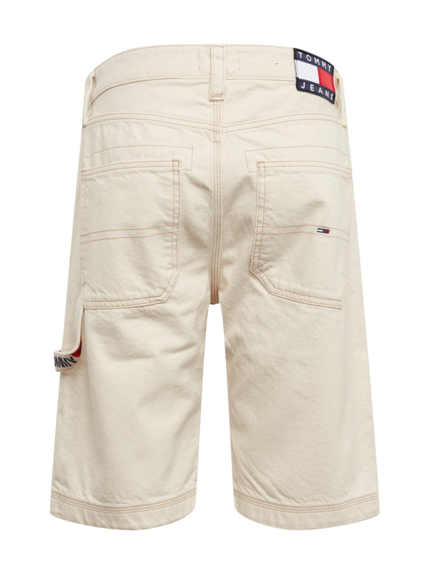 Tommy Jeans Jeans ' Rey '  beige