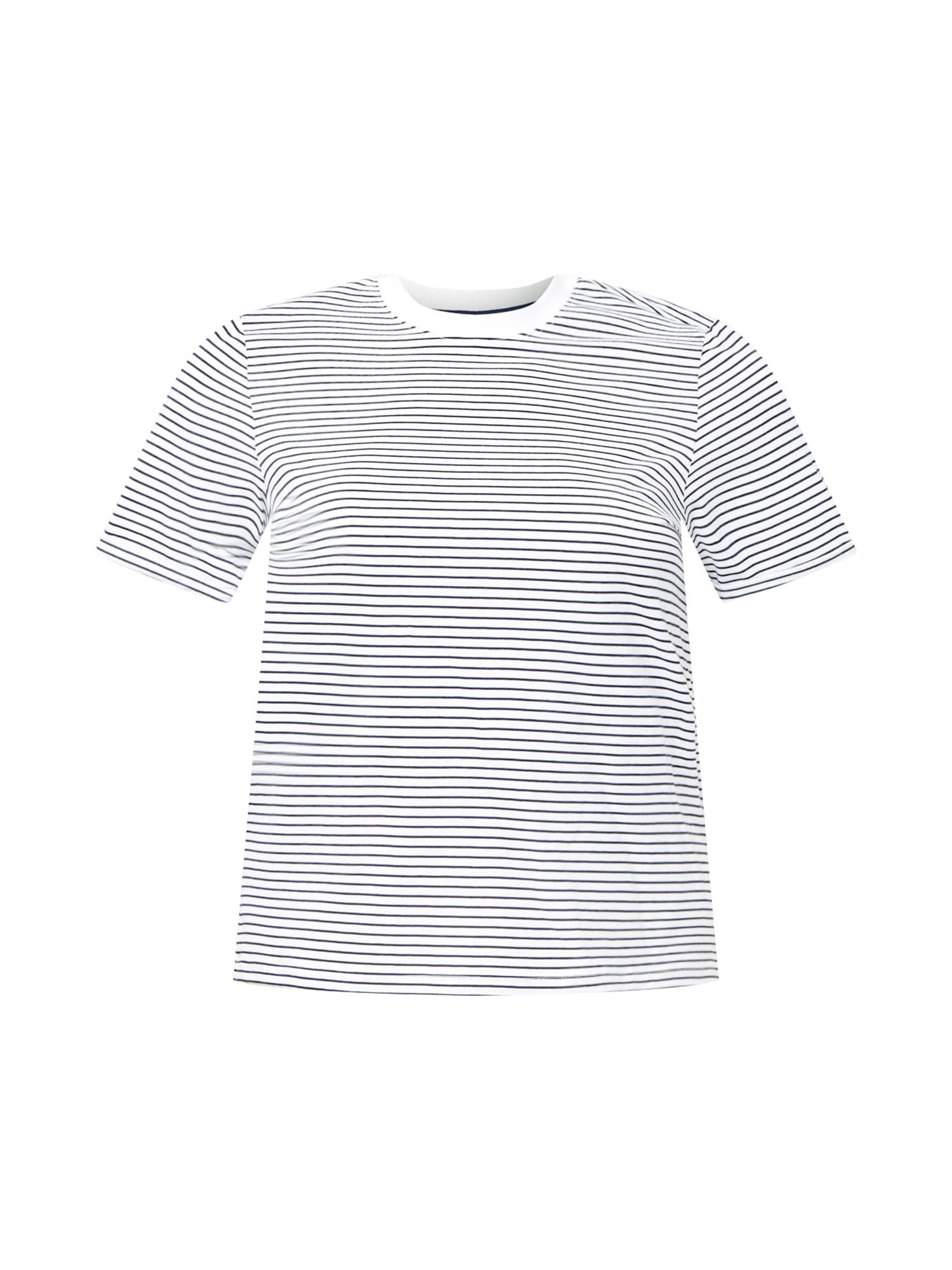 PIECES (Curve) Marškinėliai