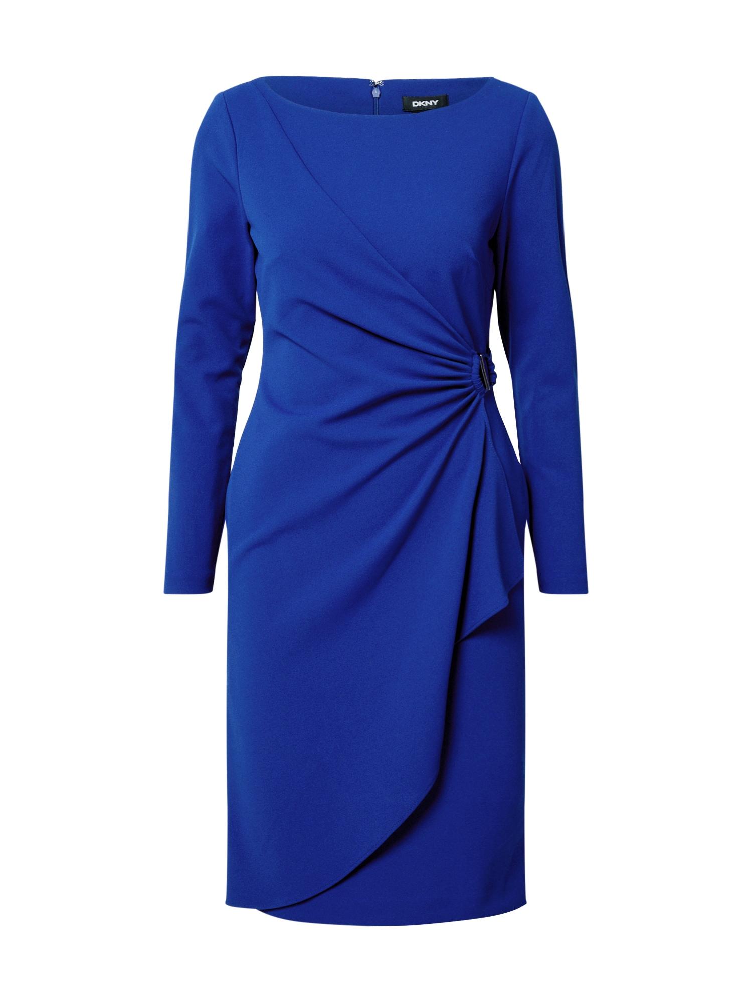 DKNY Suknelė mėlyna