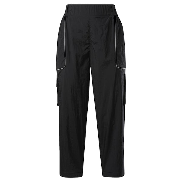 Hosen - Reebok Classic Frauenhose › Reebok Classic › schwarz weiß  - Onlineshop ABOUT YOU