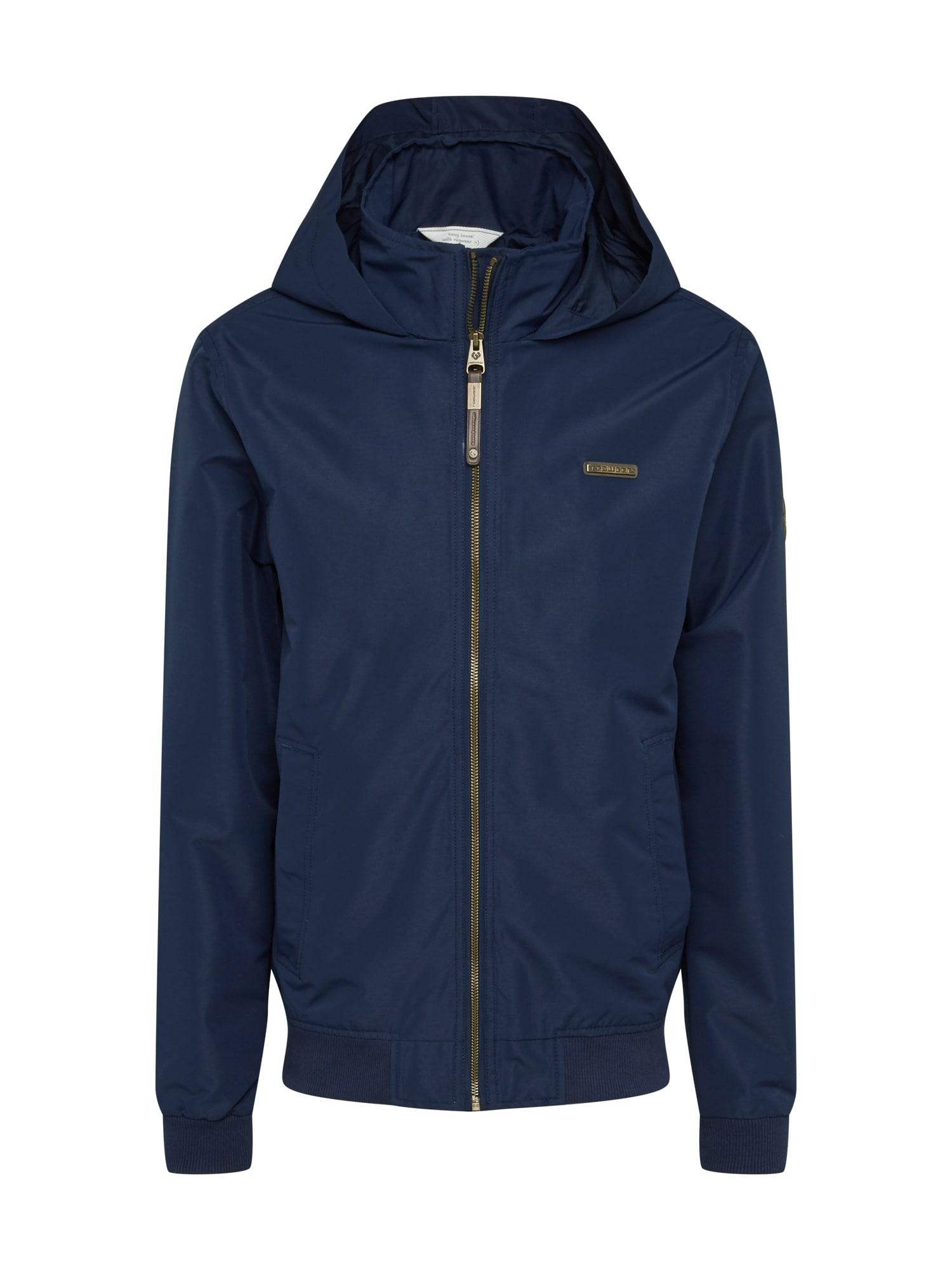 Ragwear Přechodná bunda 'HENRRY'  námořnická modř