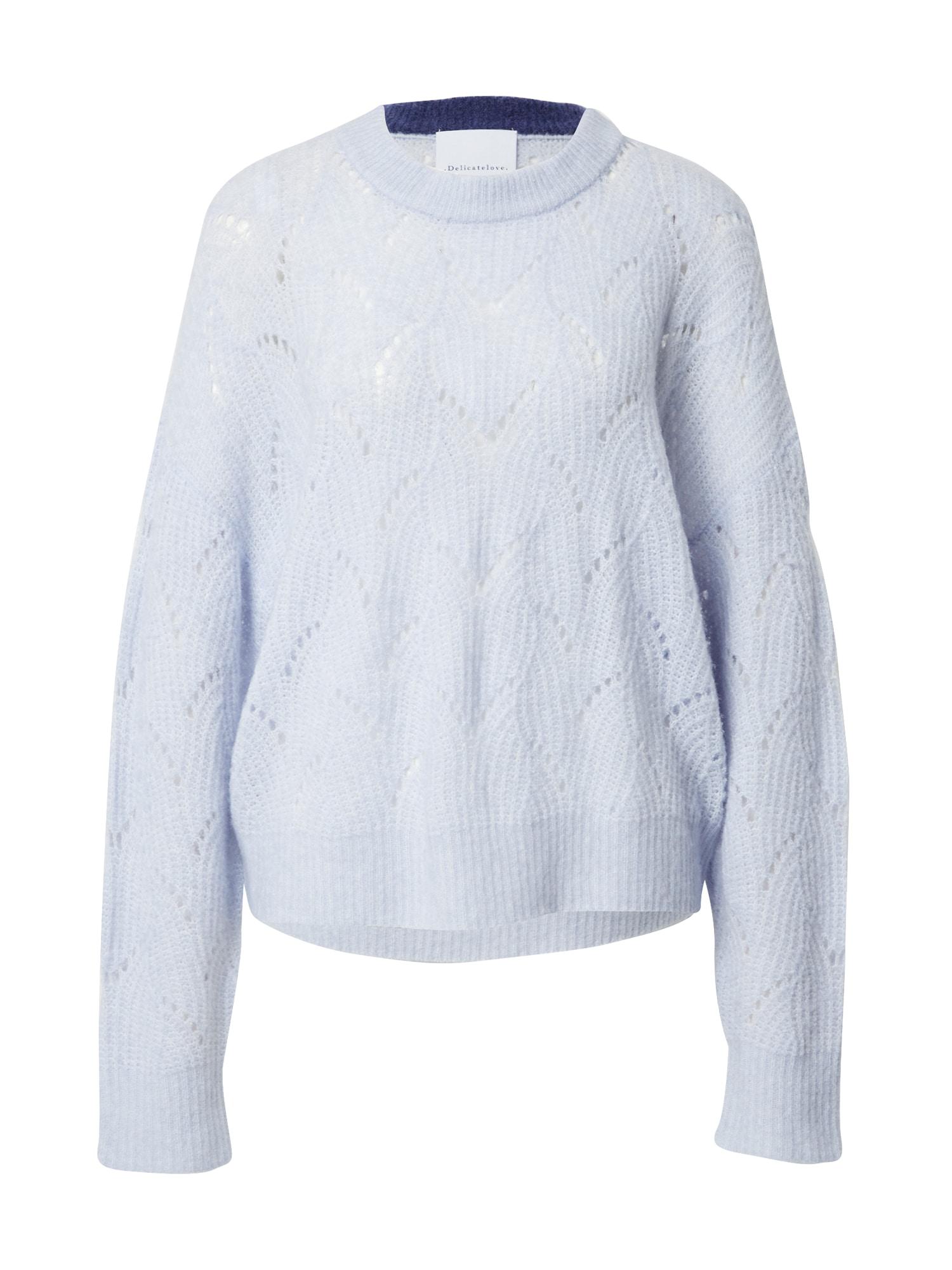 DELICATELOVE Megztinis