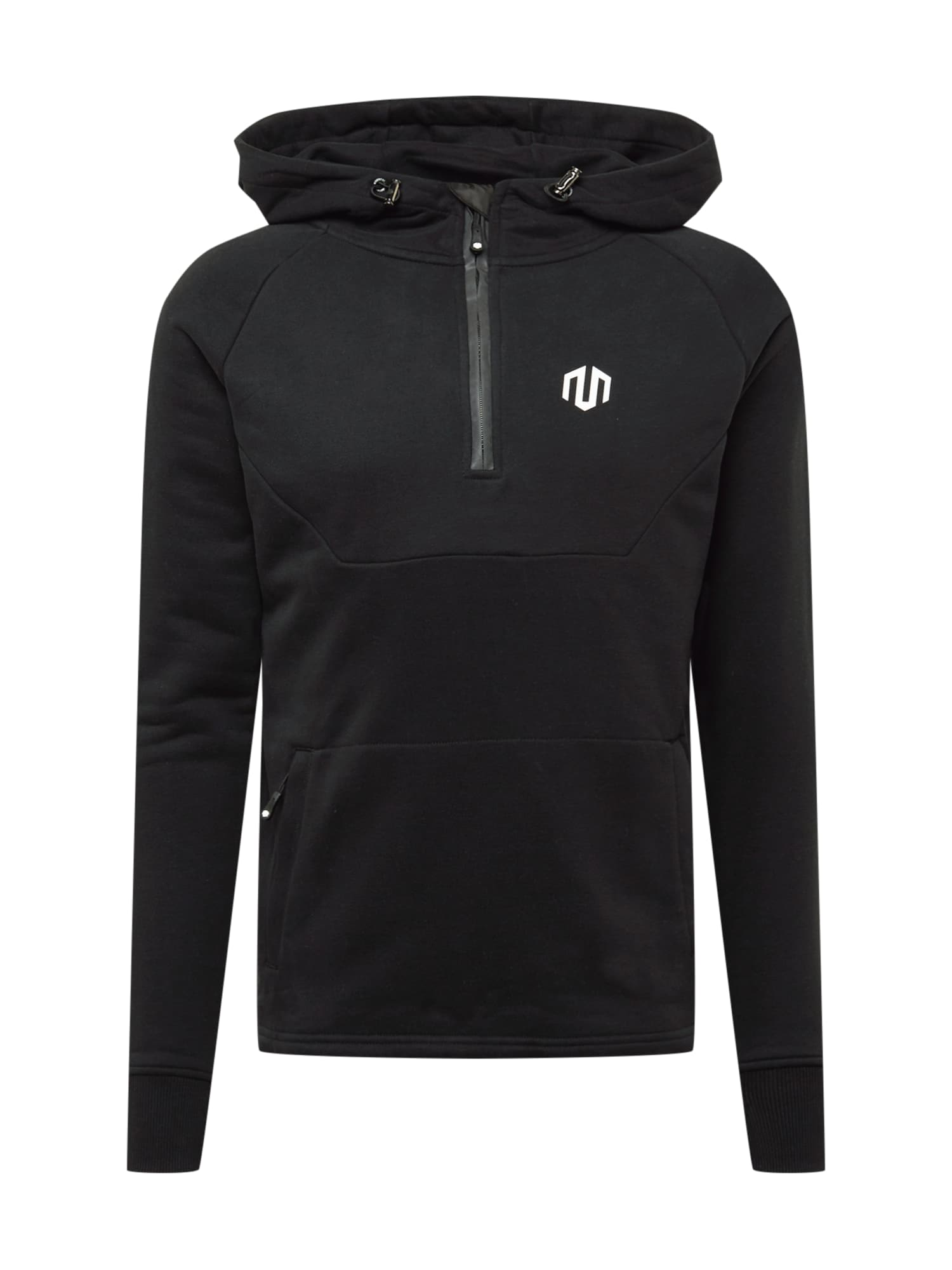 MOROTAI Sportinis megztinis juoda