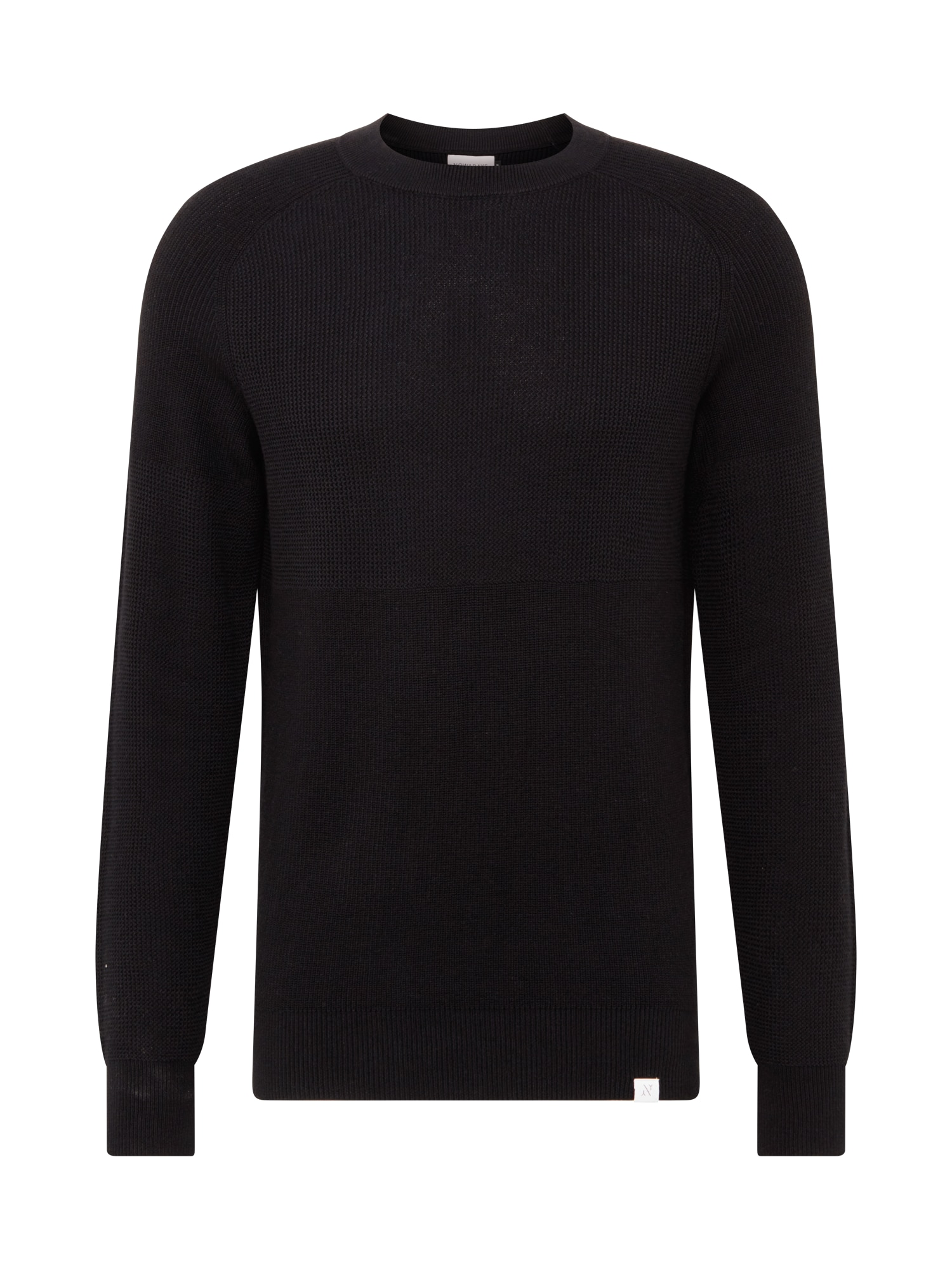 NOWADAYS Megztinis juoda