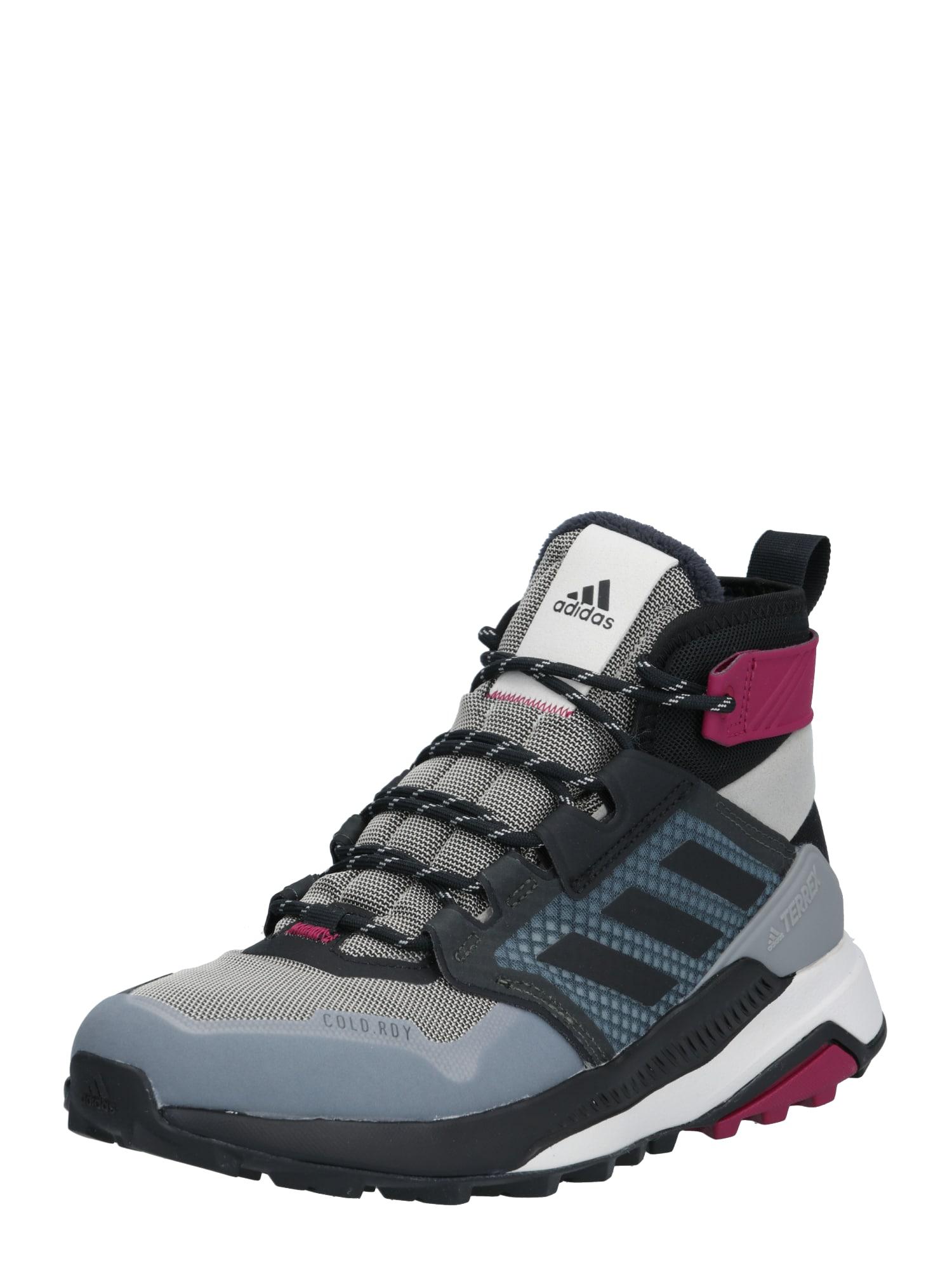 ADIDAS PERFORMANCE Sportiniai batai pilka / mišrios spalvos