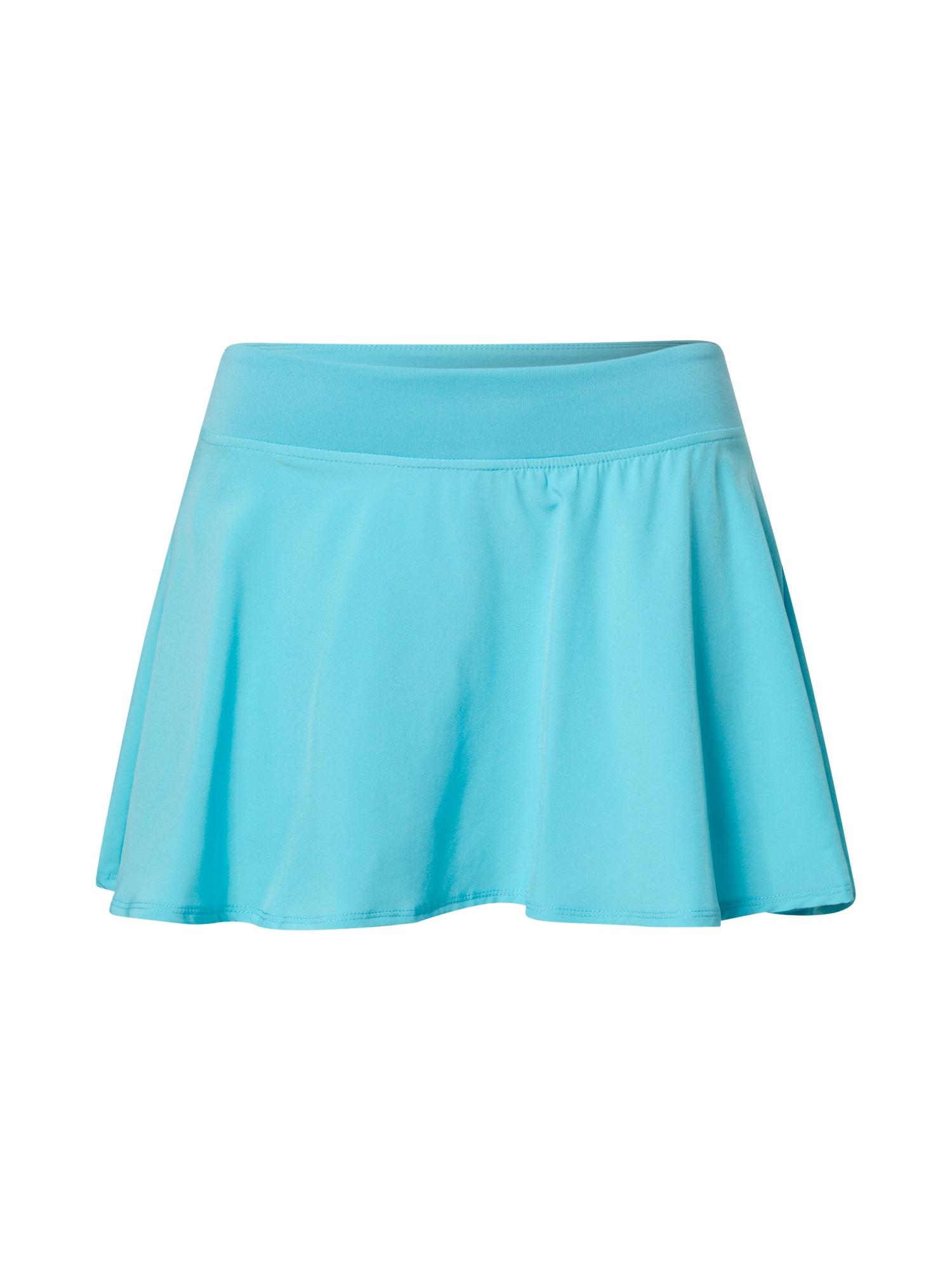 BIDI BADU Sportinio stiliaus sijonas vandens spalva