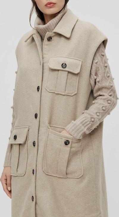 Between-seasons coat 'Cynthia'