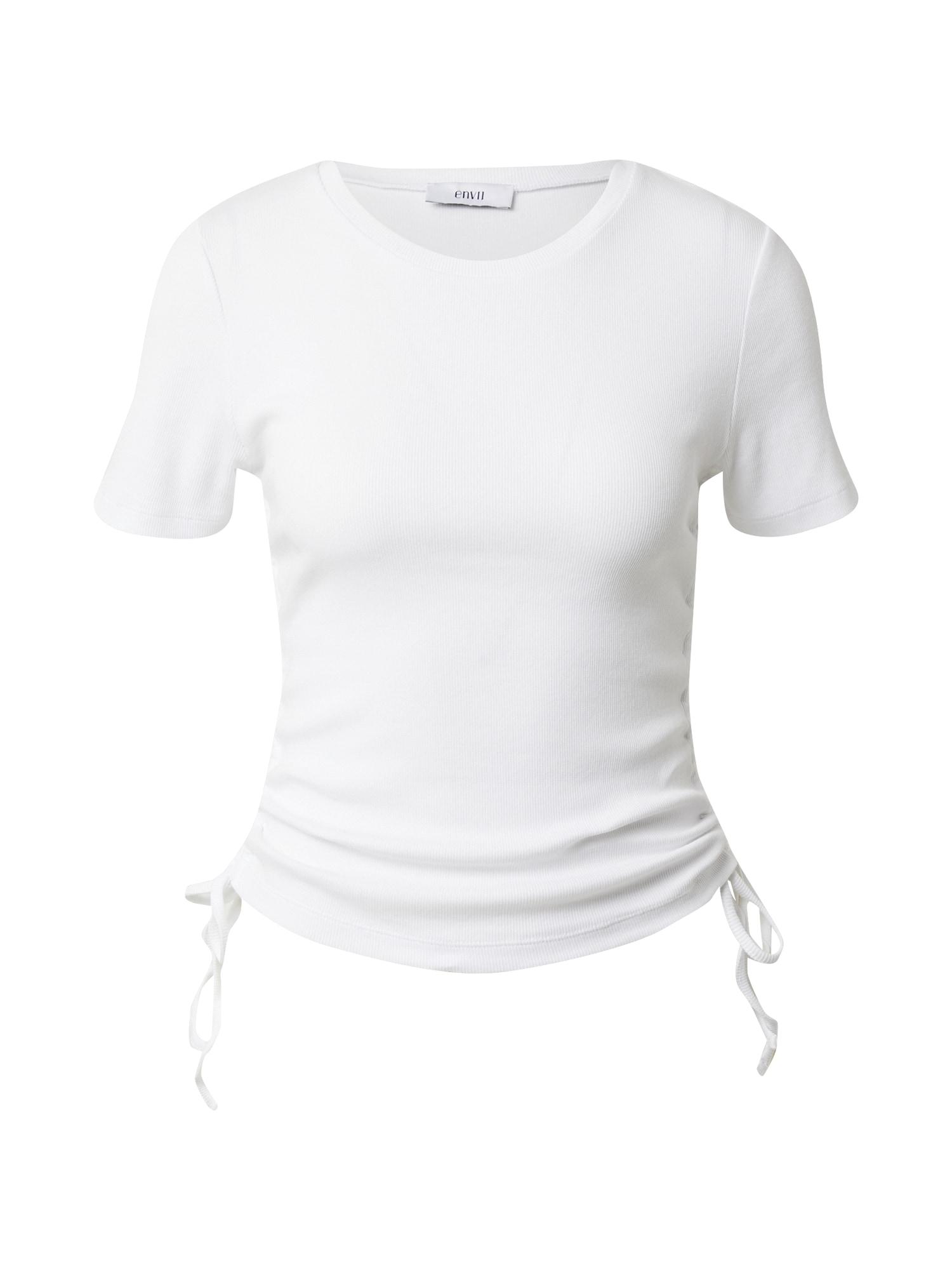 Envii Marškinėliai balta