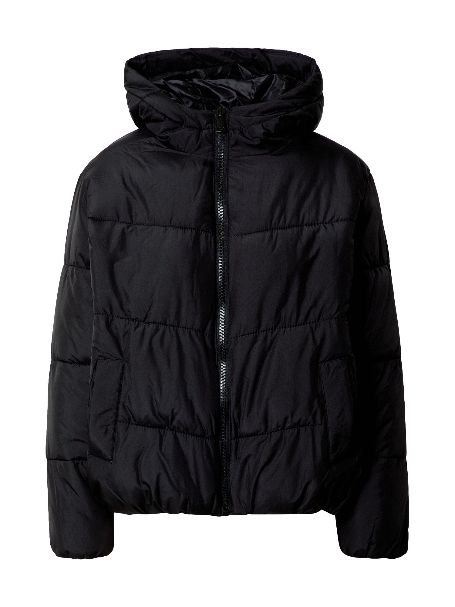 NEW LOOK Přechodná bunda 'Sara'  černá