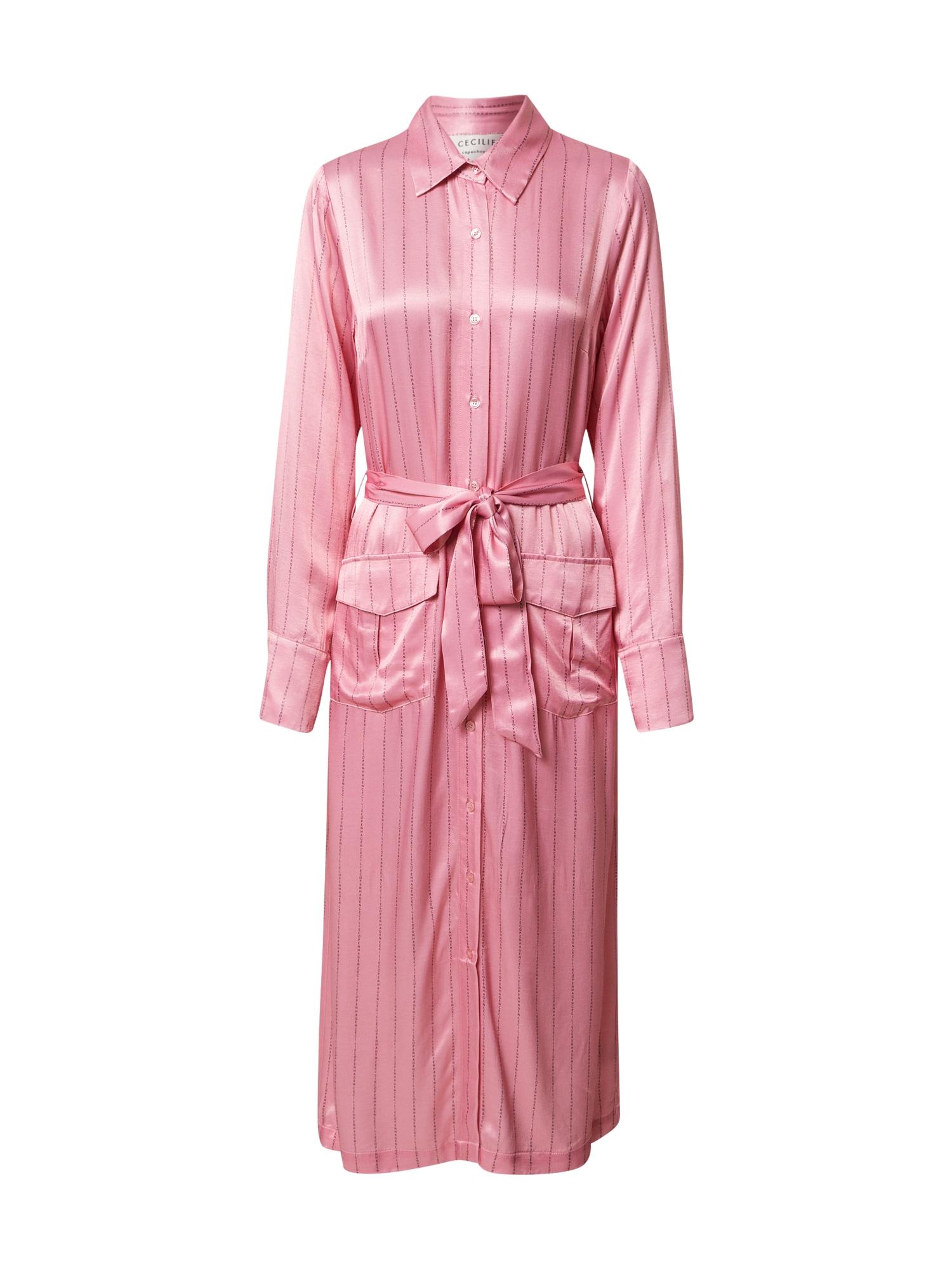 Cecilie Copenhagen Palaidinės tipo suknelė