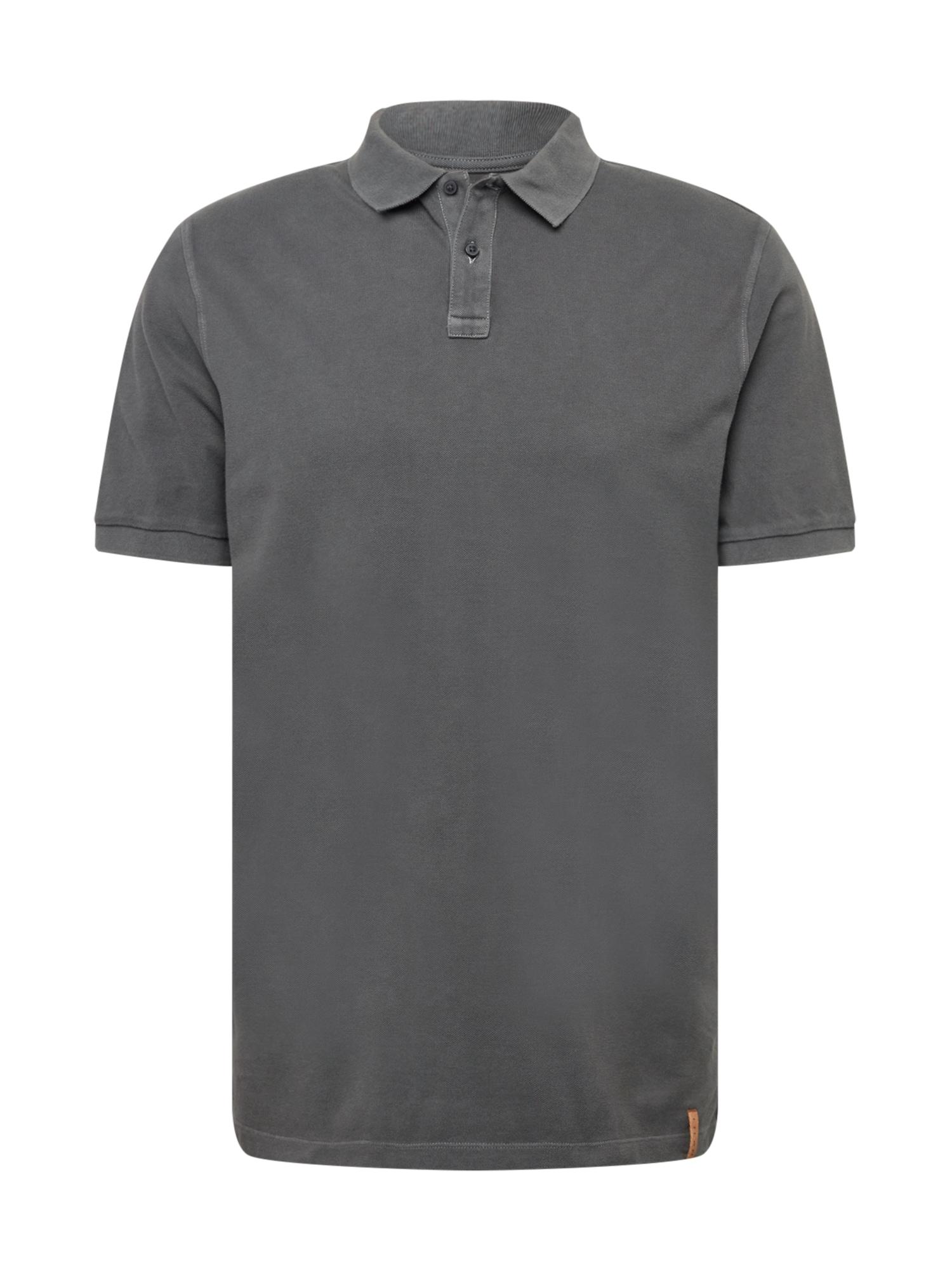 ETERNA Marškinėliai tamsiai pilka