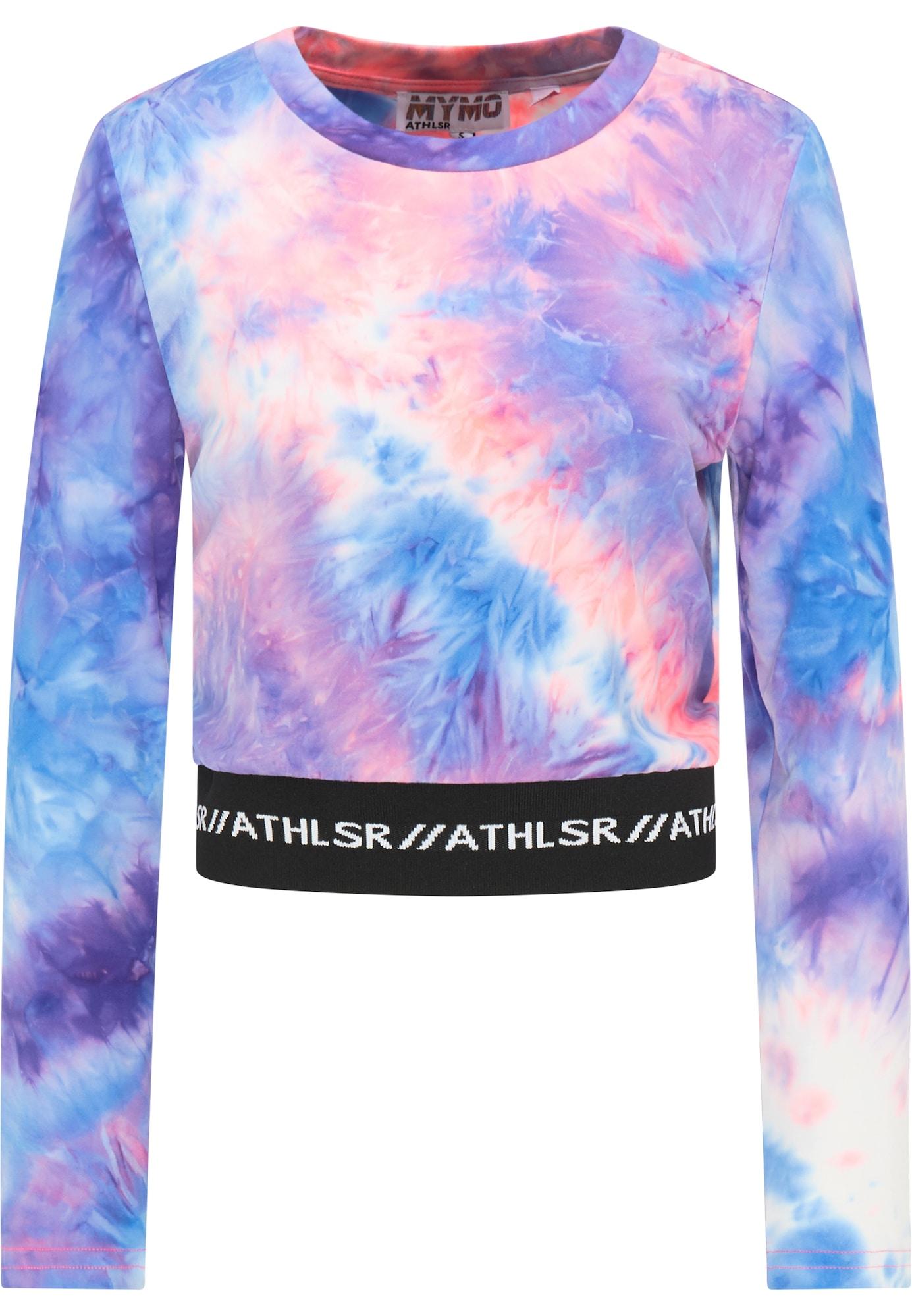 myMo ATHLSR Sportiniai marškinėliai mišrios spalvos