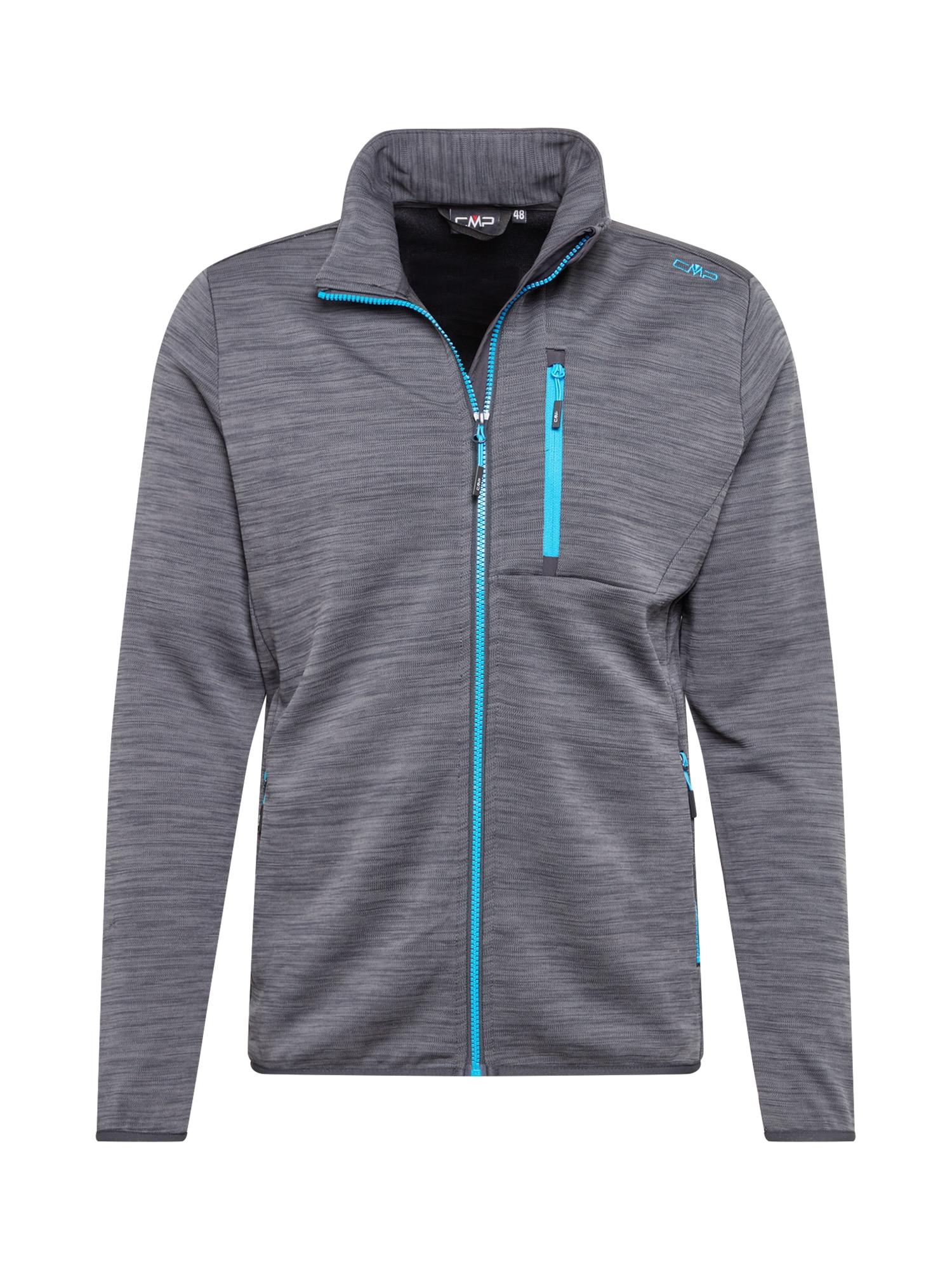 CMP Funkcinis flisinis džemperis tamsiai mėlyna