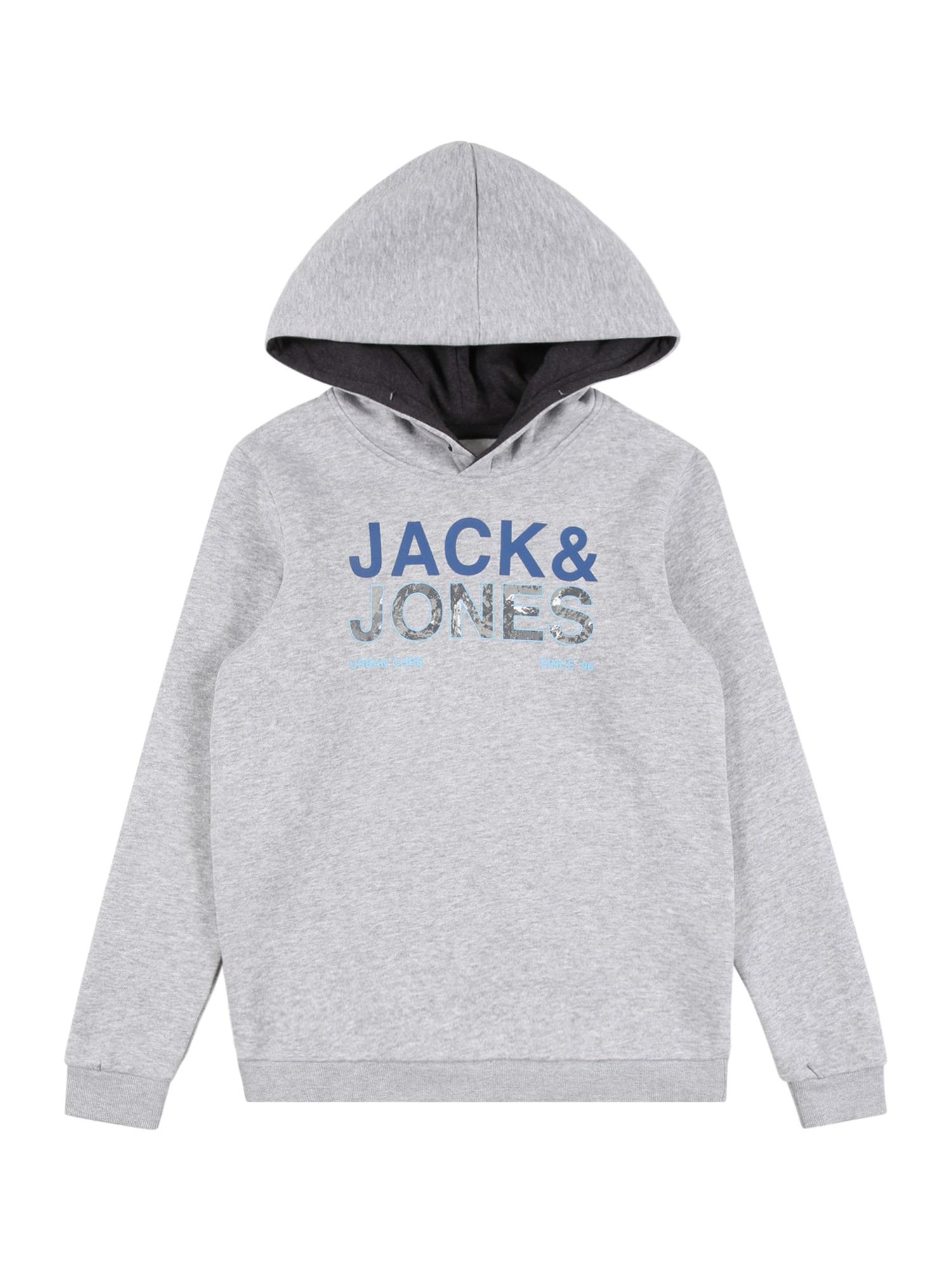Jack & Jones Junior Megztinis be užsegimo