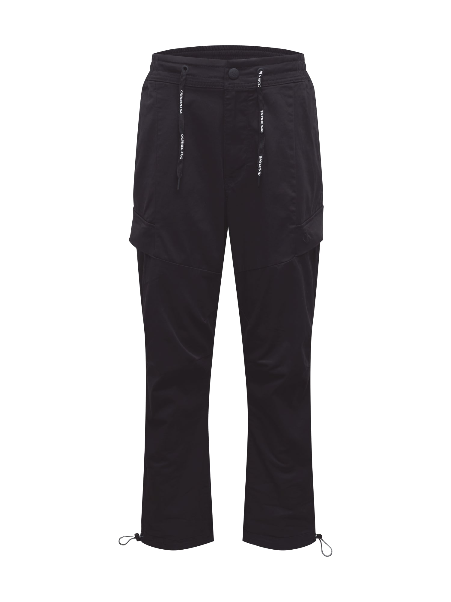 Calvin Klein Jeans Laisvo stiliaus kelnės