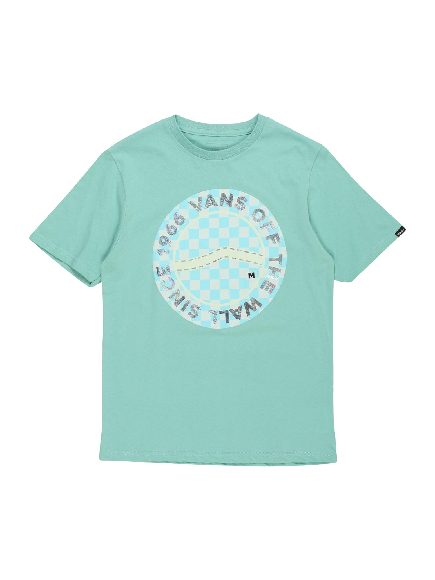 VANS Marškinėliai