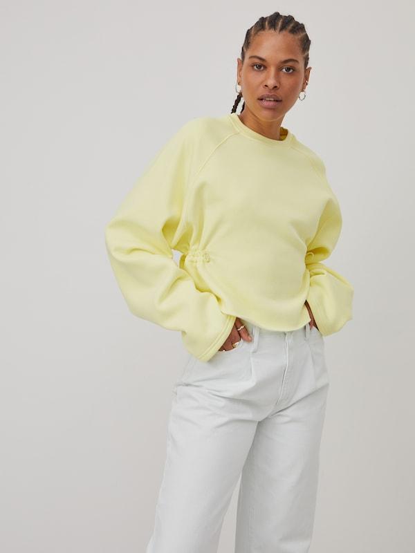 Sweat-shirt 'Franca'