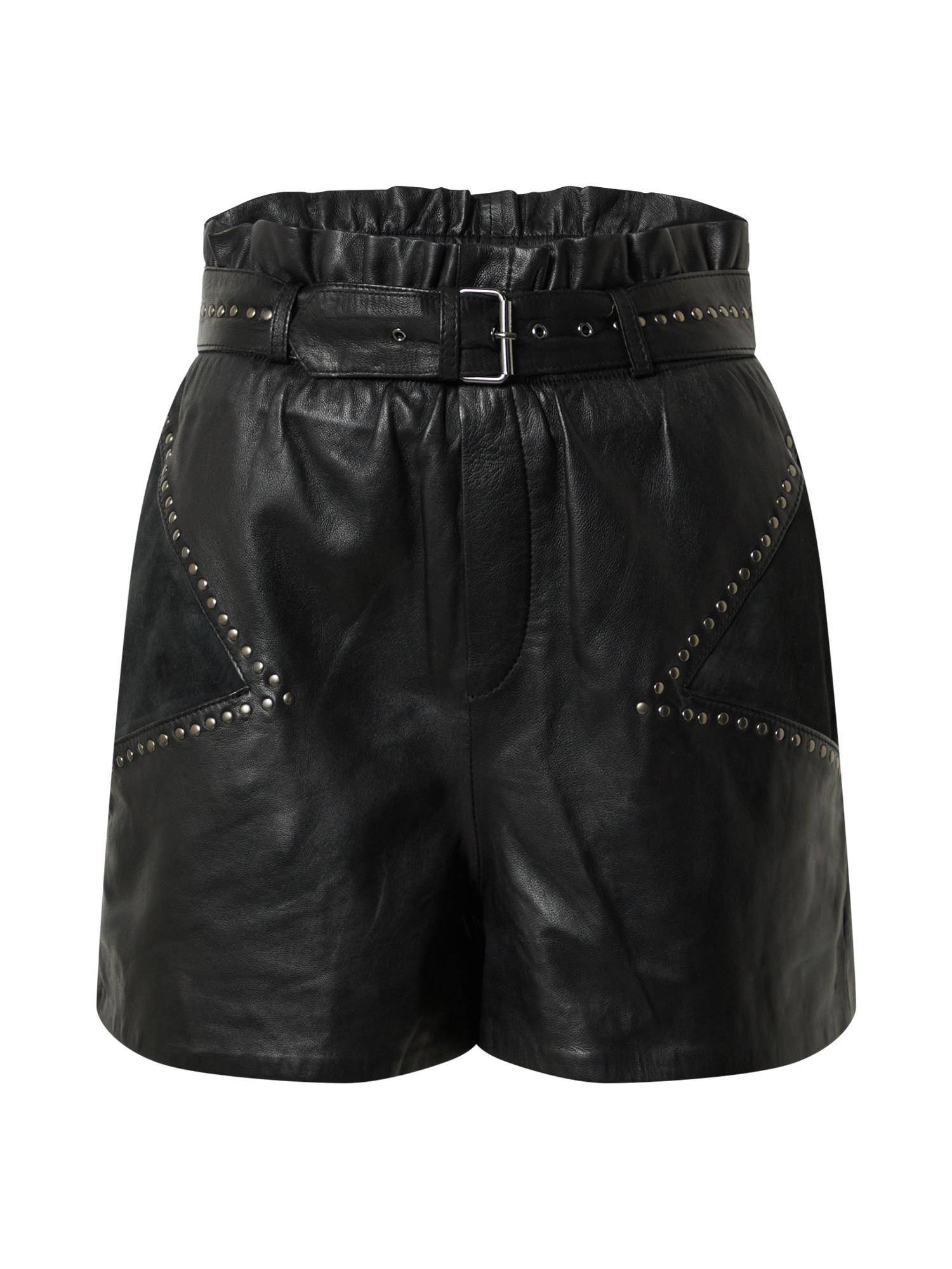 Ibana Kelnės 'SACHI' juoda